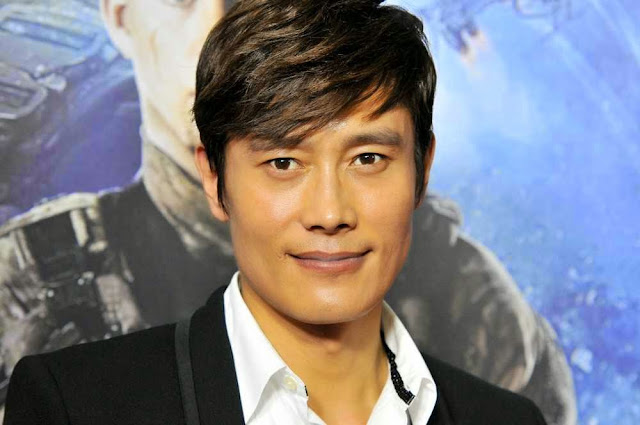 Lee Byung Hun photo