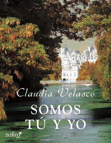 Somos tú y yo de Claudia Velasco. El bolso amarillo