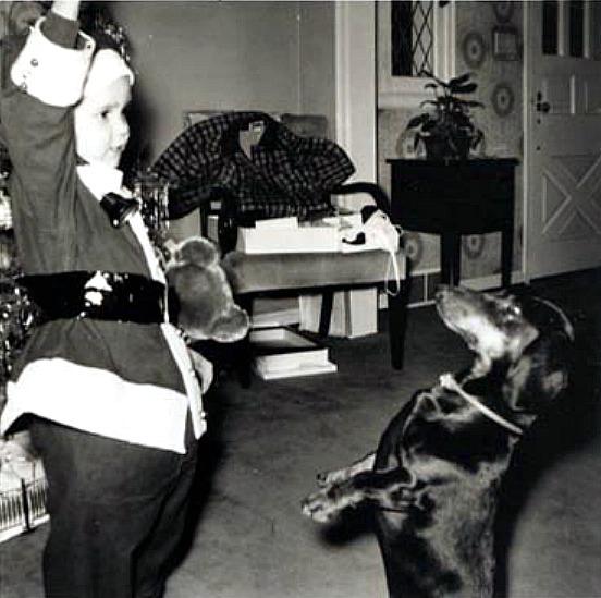 Vintage Meerjungfrau Bad Puppe