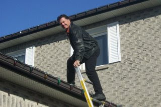 Under The Rooftop Home Inspections Dave Snooks Home Inspector Toronto