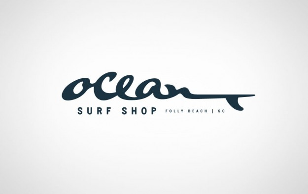 Coolest Surf Logos