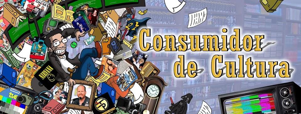 CONSUMIDOR DE CULTURA