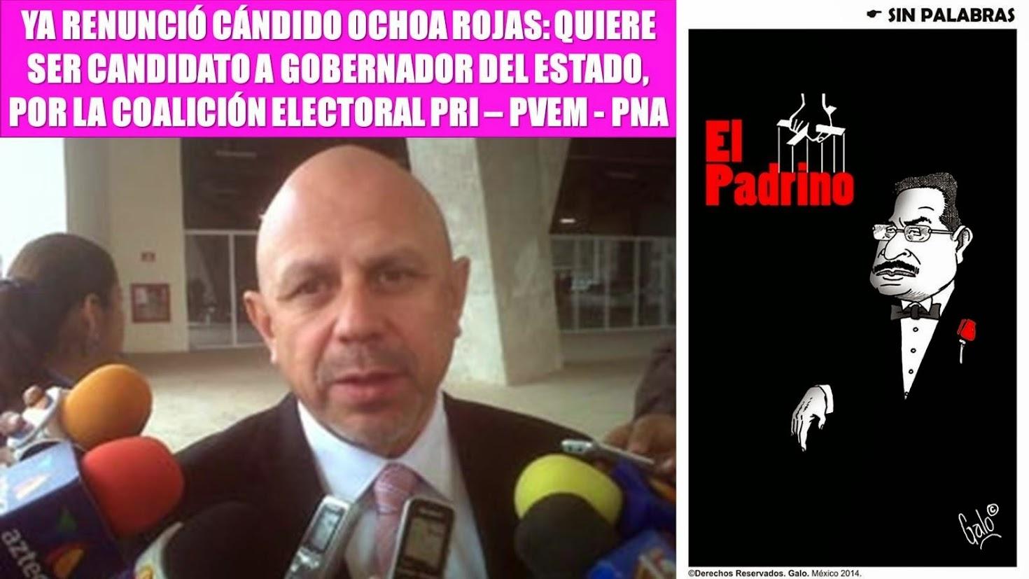 ¿OTRA ELECCIÓN DE ESTADO?