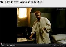 """""""O Poder da arte"""" Van Gogh parte 05/06"""