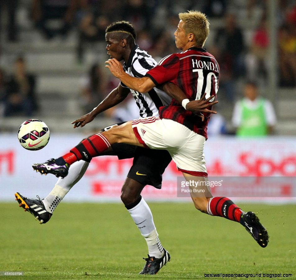 US Sassuolo FC Juventus AC Milan   TIM Preseason Tournament