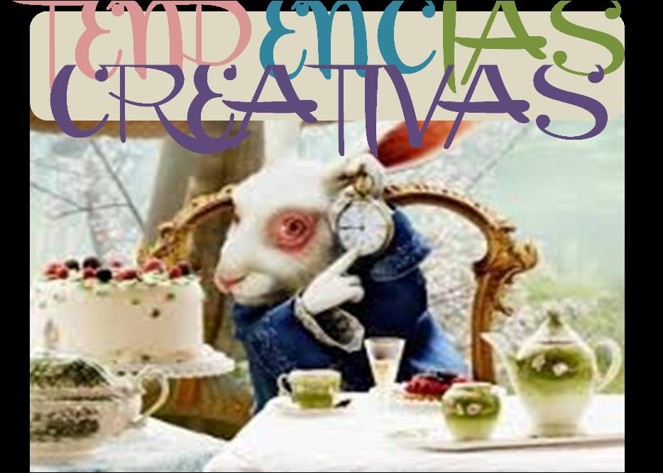 conejo blanco para tendencias creativas