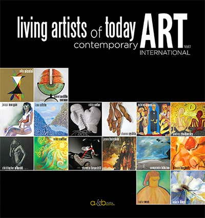 Living Artist Of Today International Vol.1