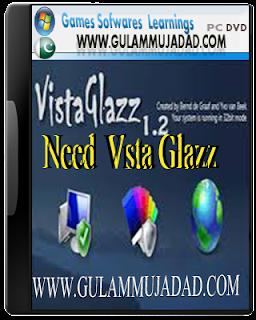 VistaGlazz 1.2 Free Download ,VistaGlazz 1.2 Free Download ,VistaGlazz 1.2 Free Download