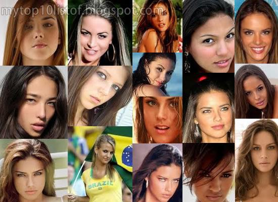 Brazilian Women