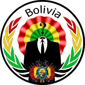 Anonymous Bolivia Hackers