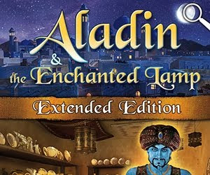 Games | Aladin and the Enchanted Lamp