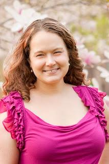 Jessica Spotswood