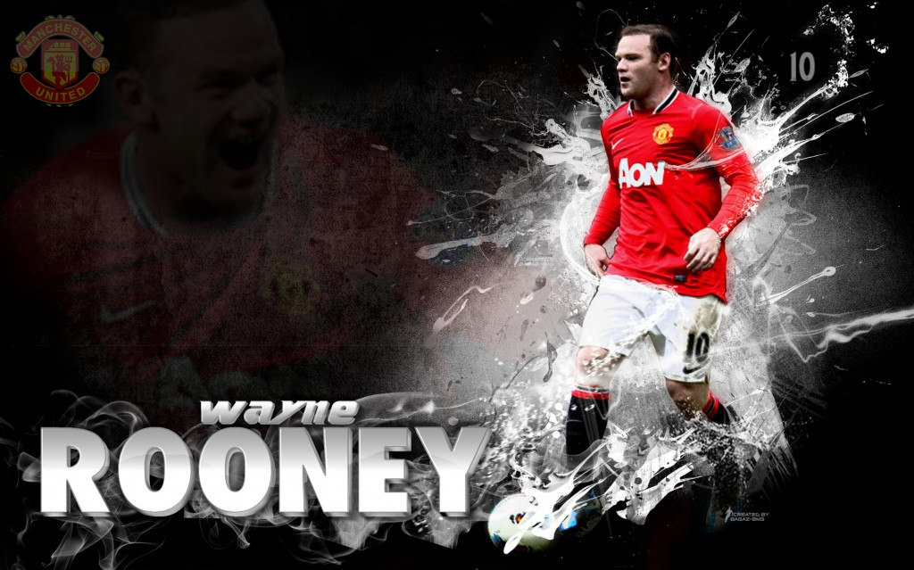 Wayne Rooney Hd Wallpaper Football Wayne Rooney New hd Wallpapers