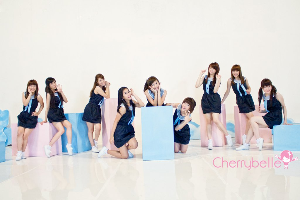 Poto Cherry Belle | USELLA