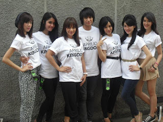 Foto Princess girlband