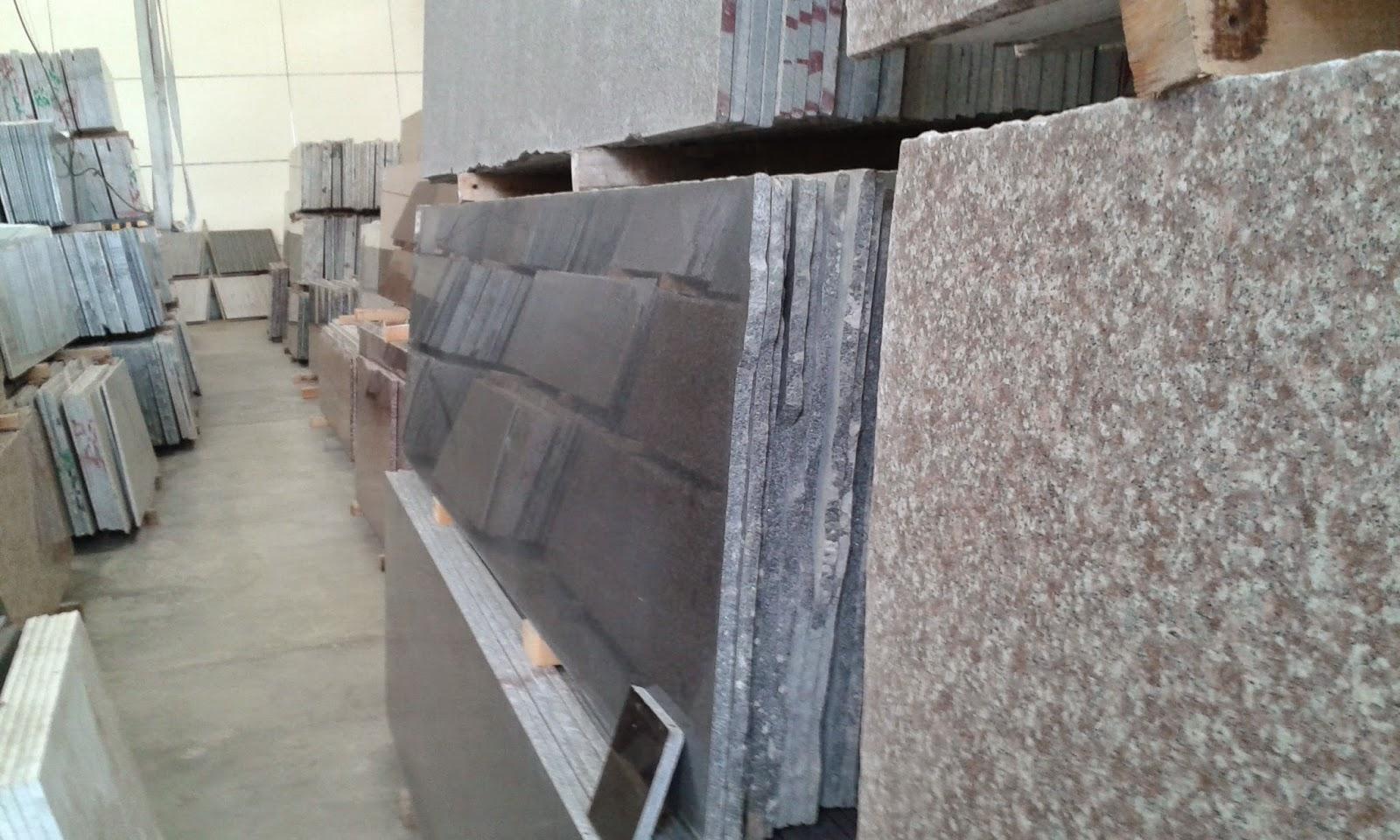 jual granit import