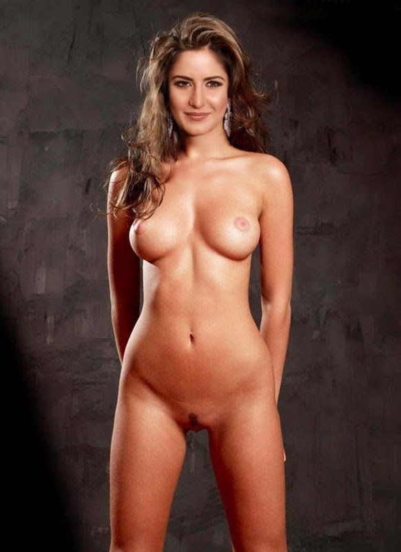 Katrina Kaif Hot Nude Boobs and Fucking In Bedroom Poses Doggy Style