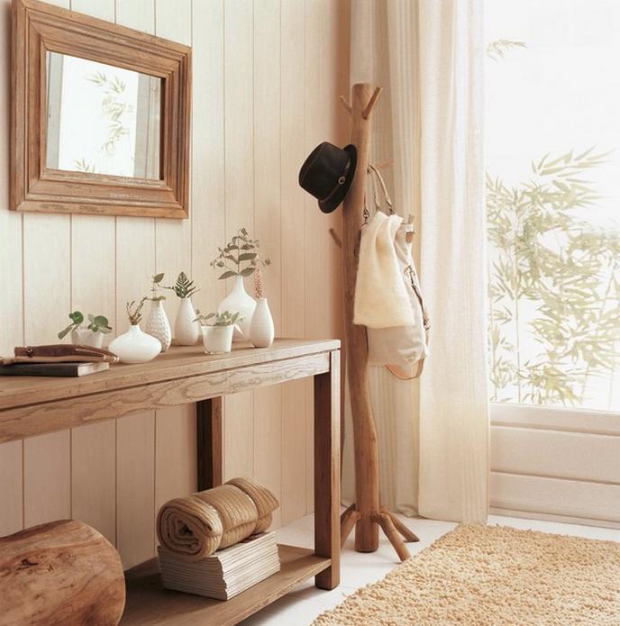 Decandyou ideas de decoraci n y mobiliario para el hogar - Como hacer un recibidor original ...