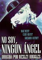mae west no soy ningun angel
