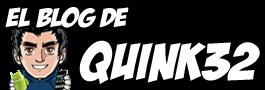 El Blog de Quink32