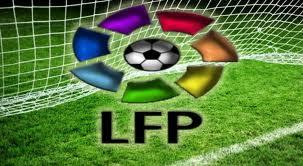 TIPS TARUHAN BOLA dan TOGEL - Hasil Pertandingan Liga Spanyol Terbaru tadi malam