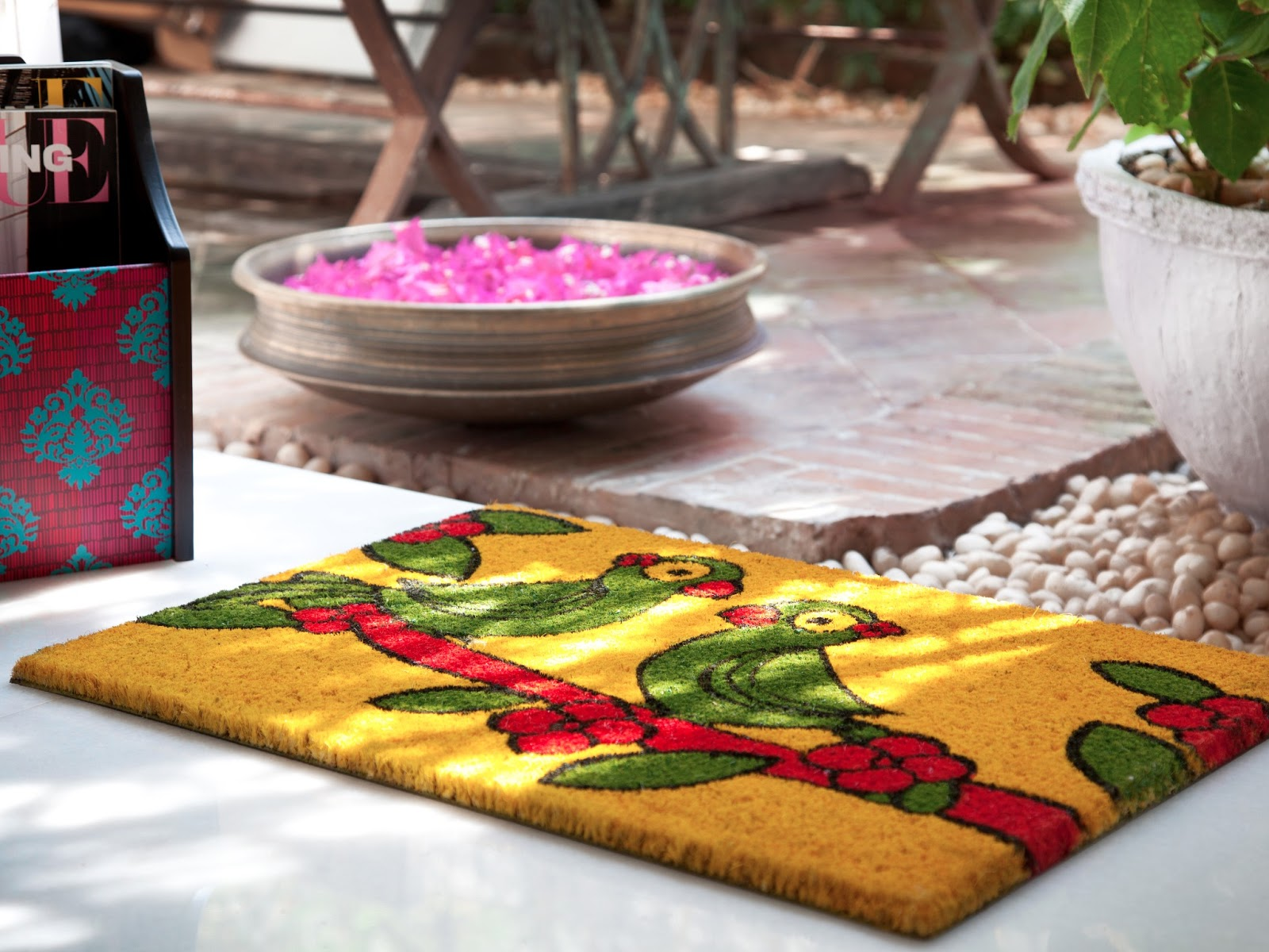 webstore spotlight india circus magali vaz fashion fell in love with the colorful well designed products they have everything from home decor dining furniture accessories stationery etc