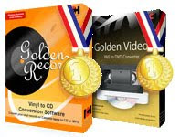 Preserve Your Own Olympic Moments With Golden Videos and Golden Records
