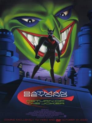 Sự Trở Lại Của Tên Hề Vietsub - Batman Beyond: Return Of The Joker Vietsub (2000)