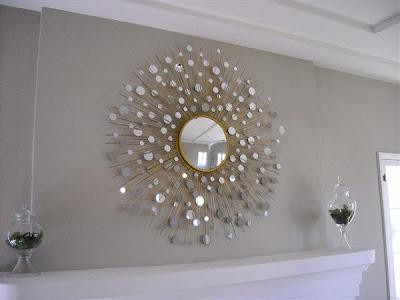 %C5%9F%C4%B1k+dekoratif+ayna+%C3%B6rne%C4%9Fi Dekoratif Duvar Ayna Modelleri