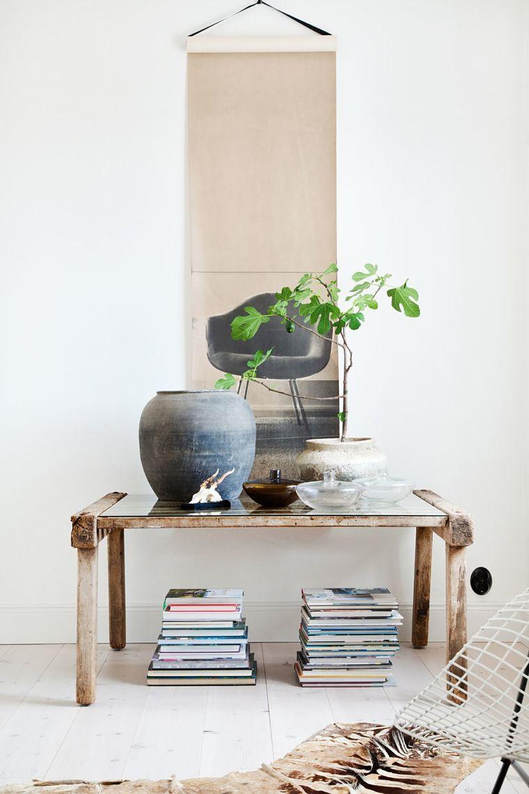 Una vivienda de los a os 20 moderna y con personalidad for Vivienda y decoracion online