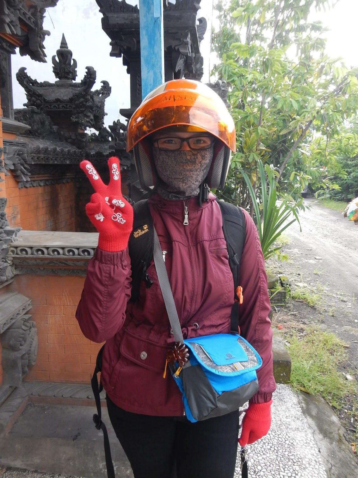 Cerita Pendek Perjalanan By Shafiraira Jalan Jalan Jauh Naik Motor