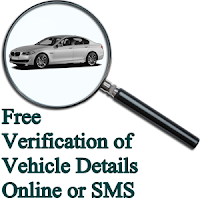 Vehicle Verification