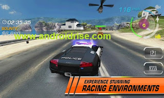 Download Need for Speed​​ Hot Pursuit Android Game,Top Rated Game,