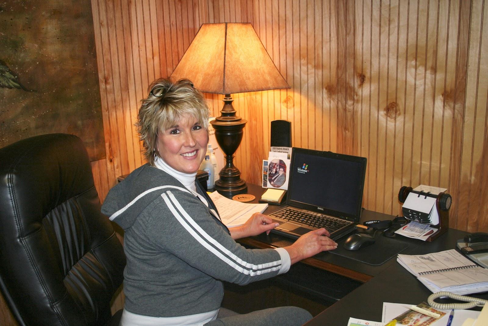 Kim Castle, CTE Counselor