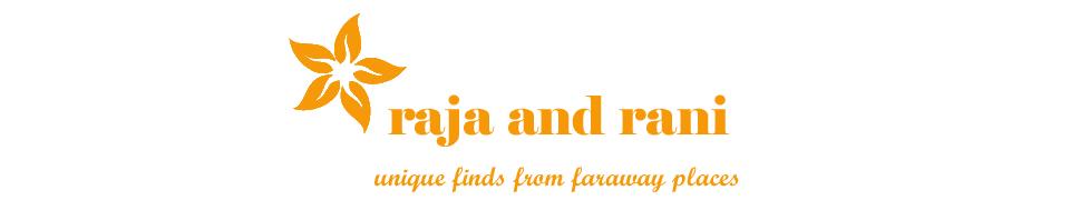 raja and rani