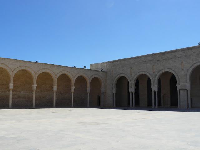 gran mezquita de mahdia