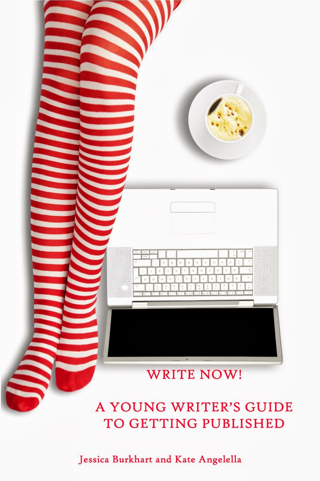 WRITE NOW! A YOUNG WRITER'S GUIDE TO GETTING PUBLISHED