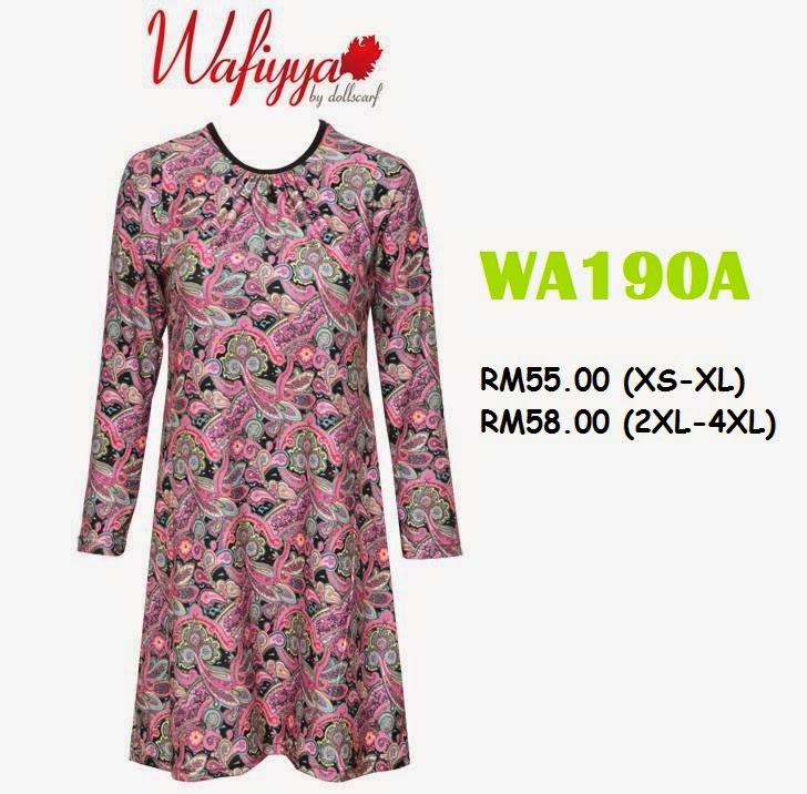 T-Shirt-Muslimah-Wafiyya-WA190A