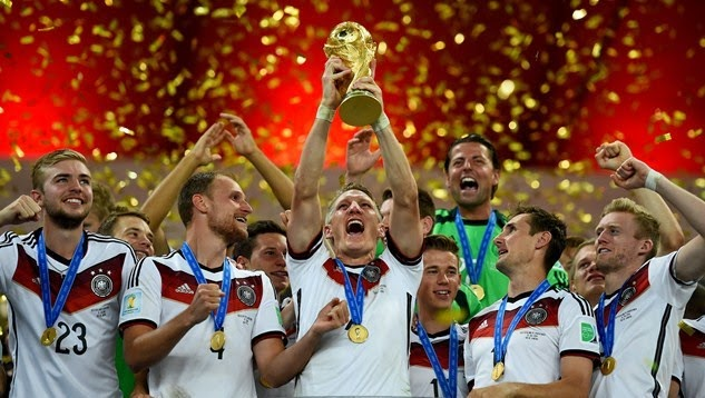 FIFA World Cup 2014 Results, 2014 FIFA World Cup, Germany Champion, Germany, Germany vs Argentina, Estadio Maracana Stadium, Rio de Janeiro, Brazil