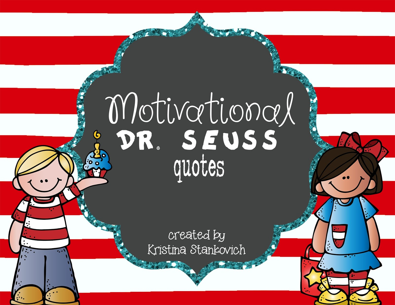 http://www.teacherspayteachers.com/Product/Motivational-Dr-Seuss-Quote-Poster-1143478