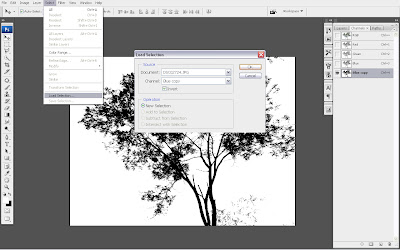 20 Tutorial Digital Imaging Dengan Photoshop