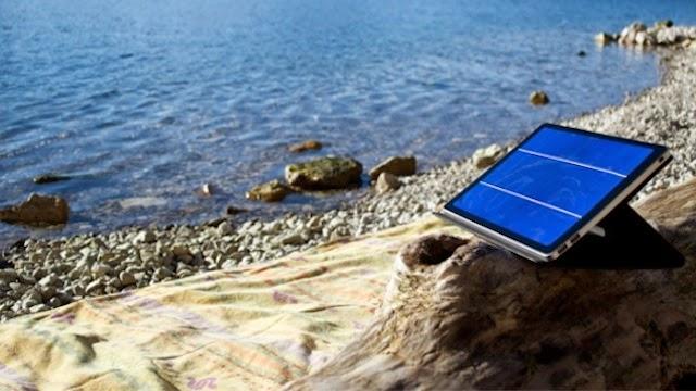 Pannello Solare Per Ricaricare Auto Elettrica : Realtà o fantasia solartab caricabatterie portatile a