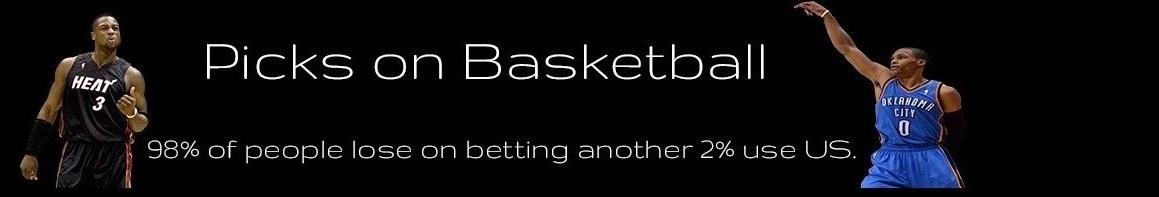 Picks on Basketball