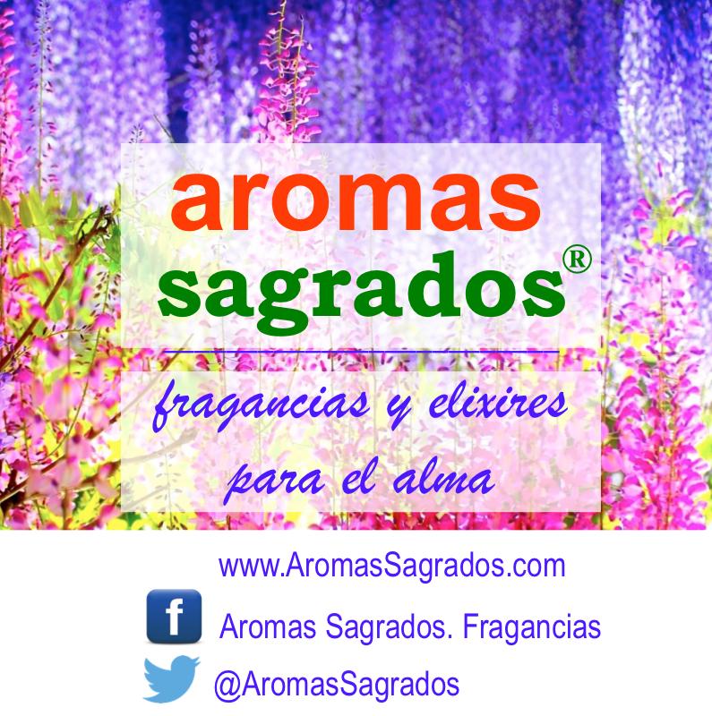 Catálogo de Aromas Sagrados®