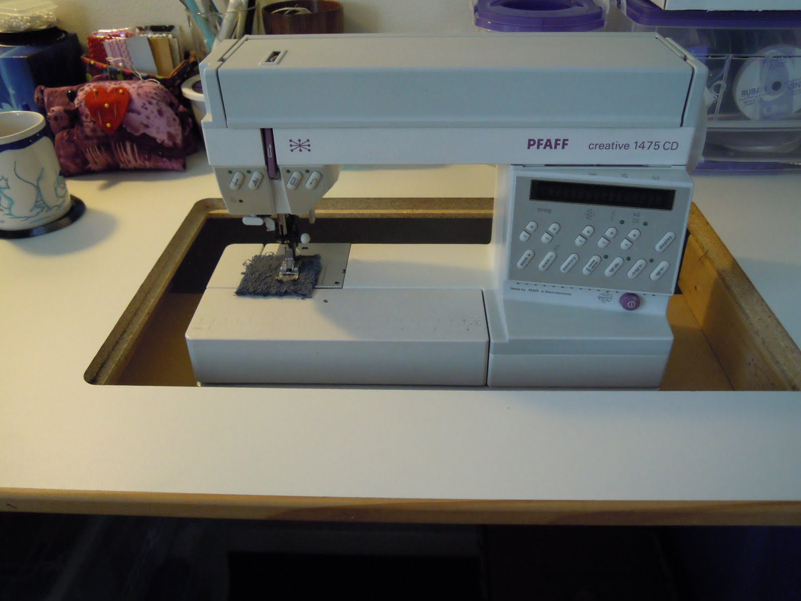 Make a sewing table choice image table decoration ideas watchthetrailerfo how to make a drop in sewing table 100 images 245 best sewing how to make watchthetrailerfo