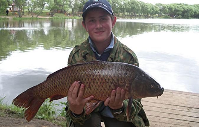рыболовная барахолка в московской области