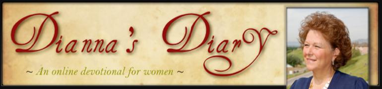 Dianna's Diary