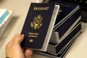 On Passport Day, no appointments necessary