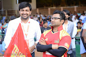 CCL 4 Telugu Warriors vs Kerala Strikers Match Photos-thumbnail-12