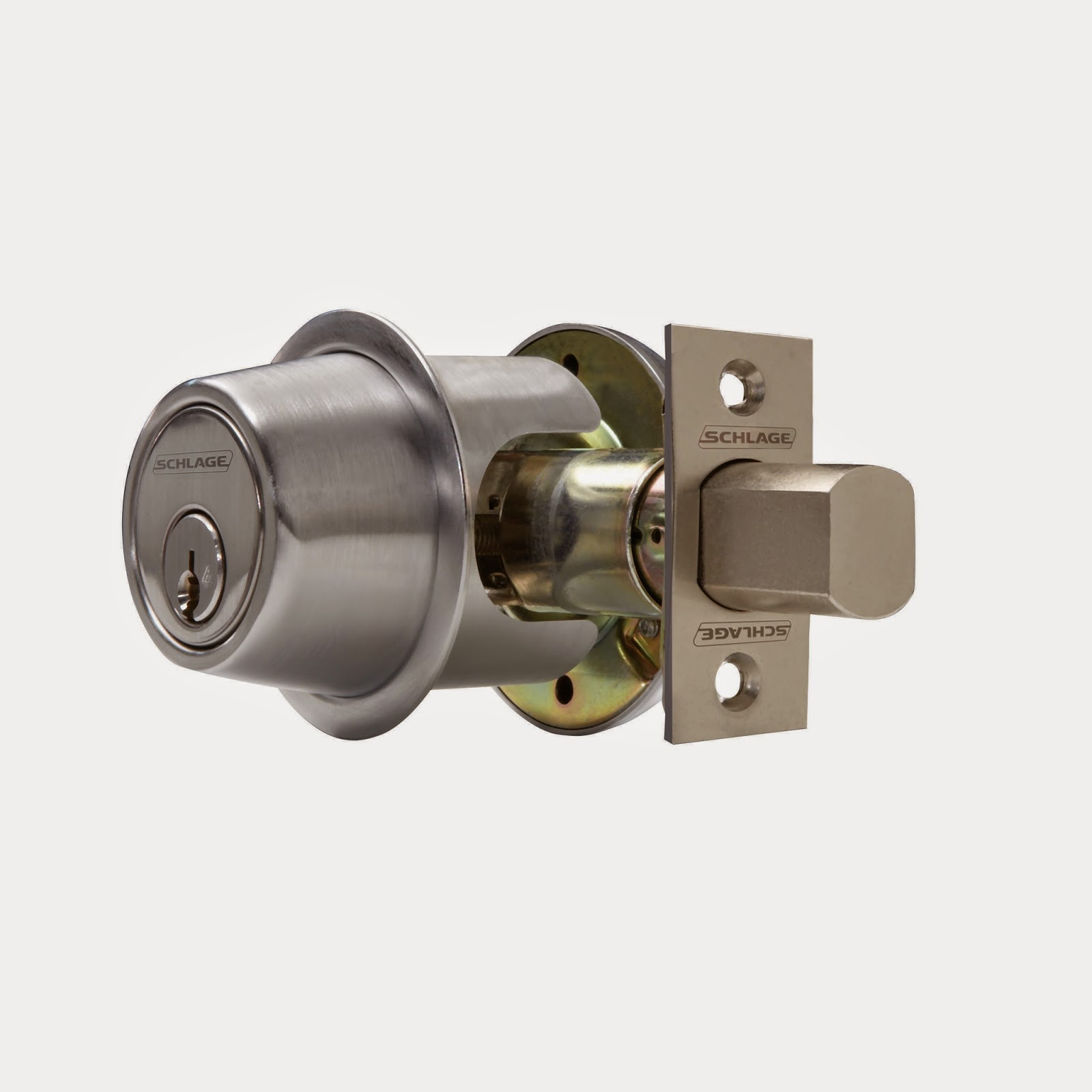locksmith-spokane-schlage-lock
